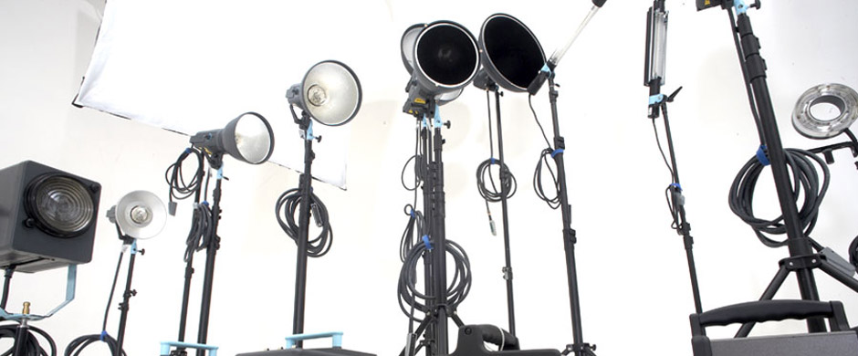 Photography Equipment Rentals in India
